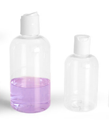 2oz Ultra Clear Bottle (out of stock)